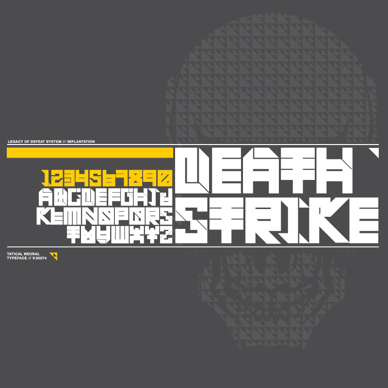 DEATHSTRIKE2