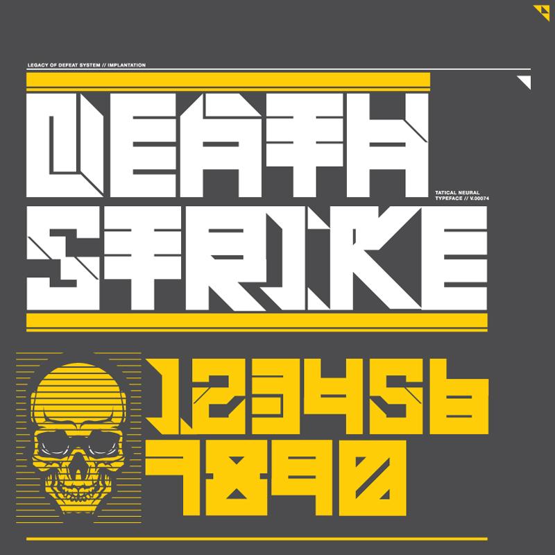 DEATHSTRIKE3