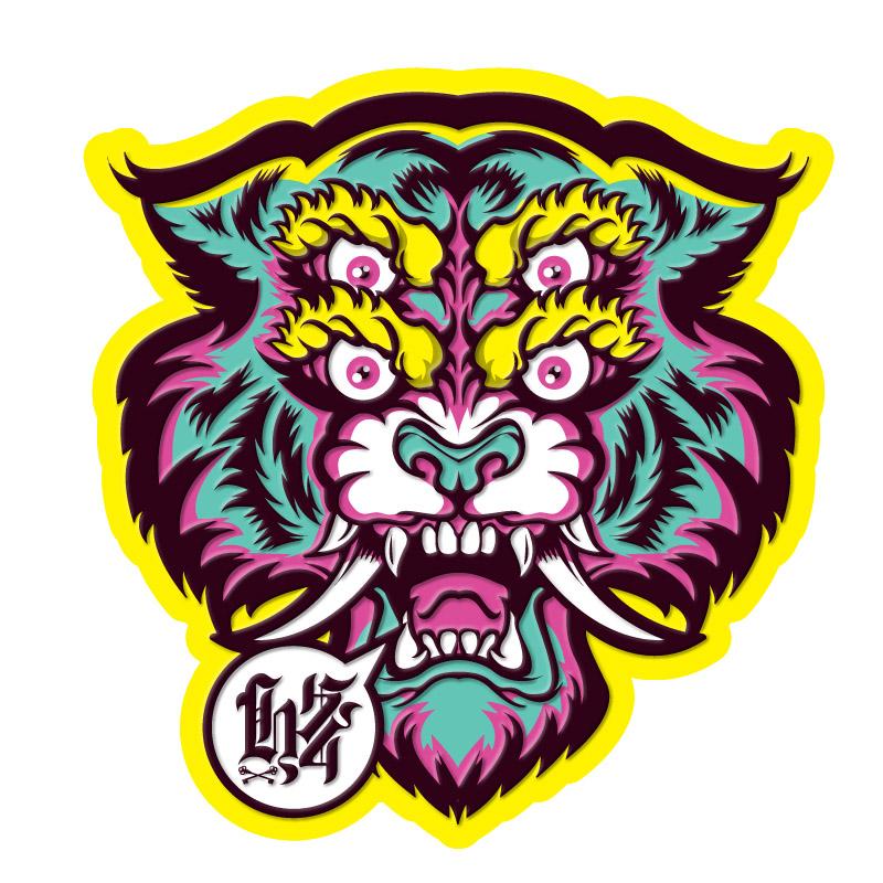 Hydro74 tiger