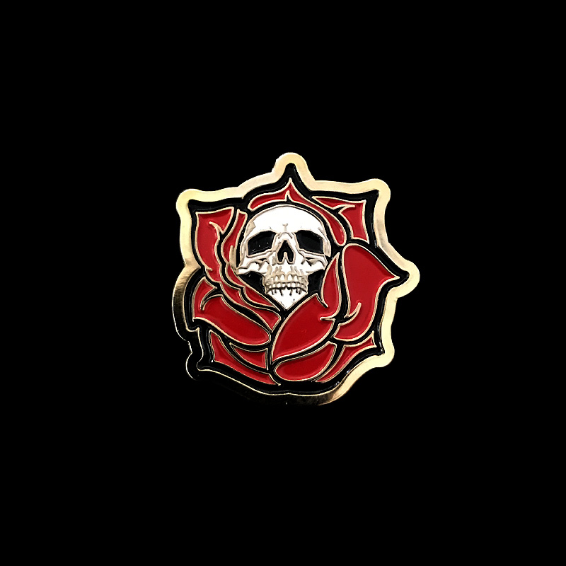 roseskull
